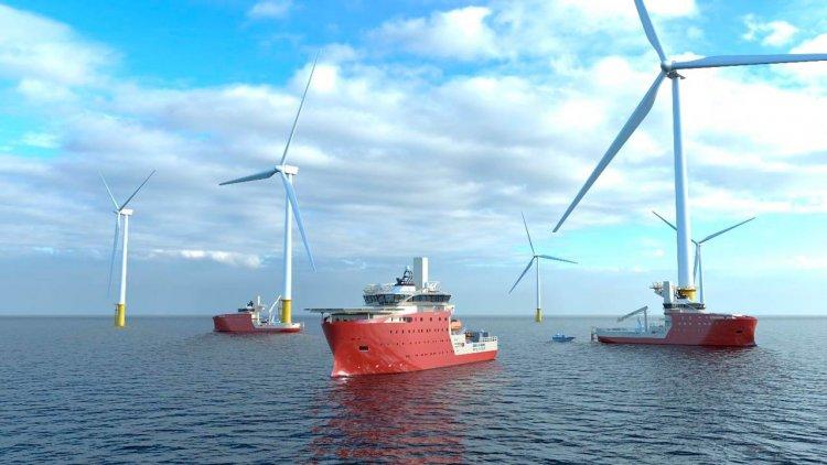 Fincantieri to build 3 operation service vessels