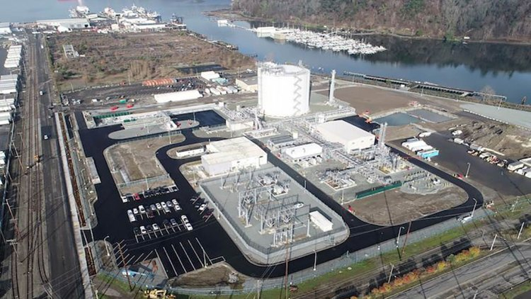 SEA-LNG welcomes Puget LNG to coalition