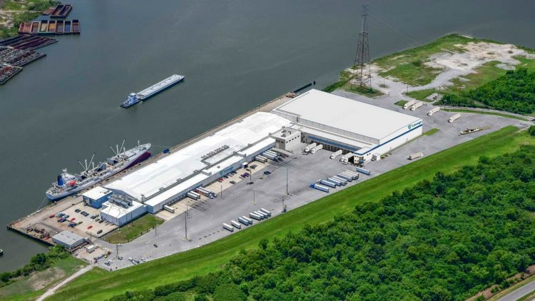 Lineage Logistics to expand at Port of New Orleans