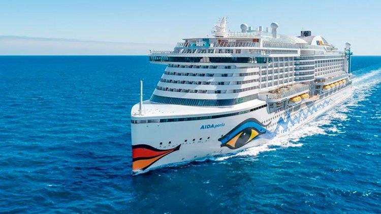 AIDA Cruises extends Canary Islands season into June