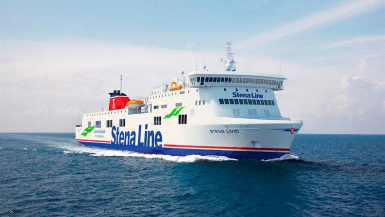 Stena Line announces the latest addition to their Baltic Sea fleet
