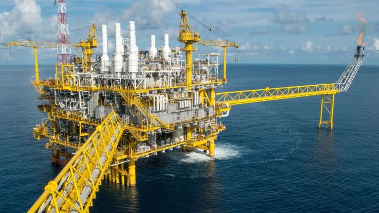 Cambodia's maiden Apsara oil field, operated by KrisEnergy, comes on stream