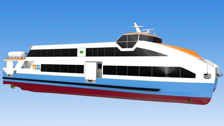 ABB sets course for sustainable river transport with ten all-electric Lisbon ferries