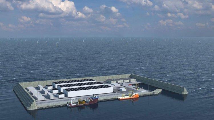 Energy Island Hub: Fugro and MMT will perform geophysical surveys