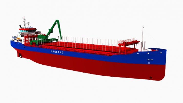 Hagland Shipping orders environmental friendly newbuilds
