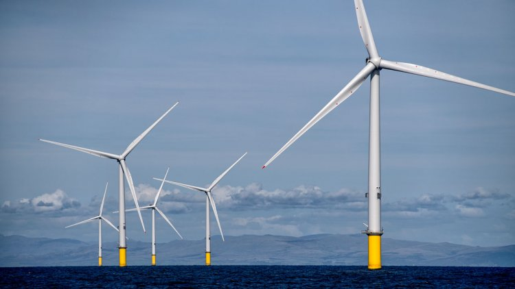 PSEG and Ørsted complete PSEG's acquisition of 25% interest in Ocean Wind