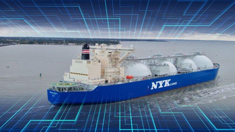 Wärtsilä will test next-level predictive maintenance solution on NYK's LNG pair
