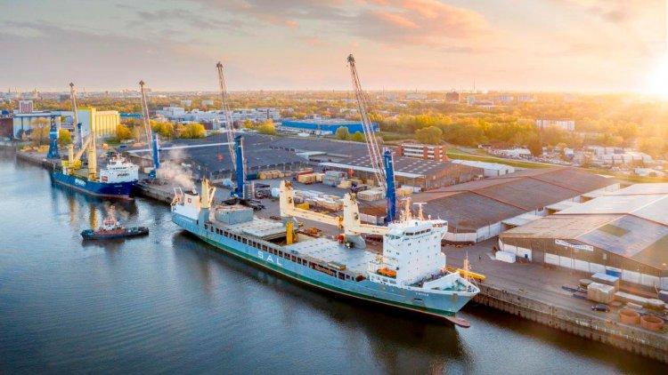 Jumbo Shipping and SAL Heavy Lift launch Jumbo-SAL-Alliance