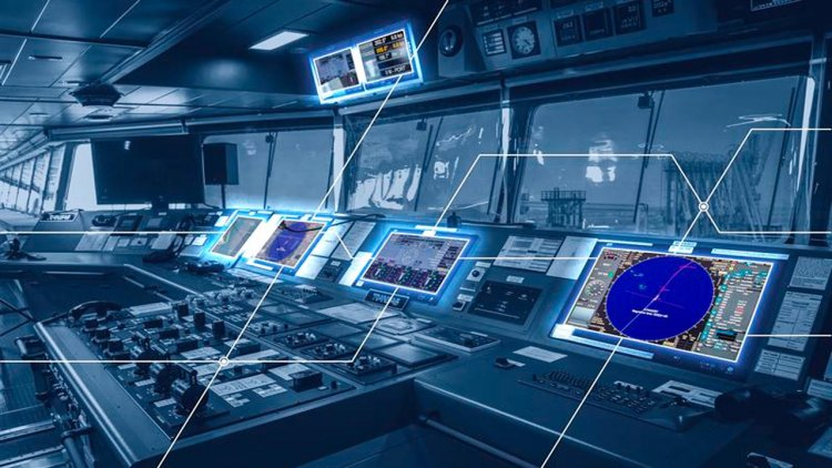 Wärtsilä navigation systems for 10 LNG gas carriers in Arctic operations