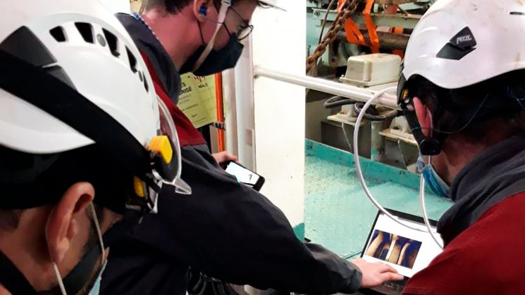 BV conducts successful proof of concept for corrosion detection powered by AI