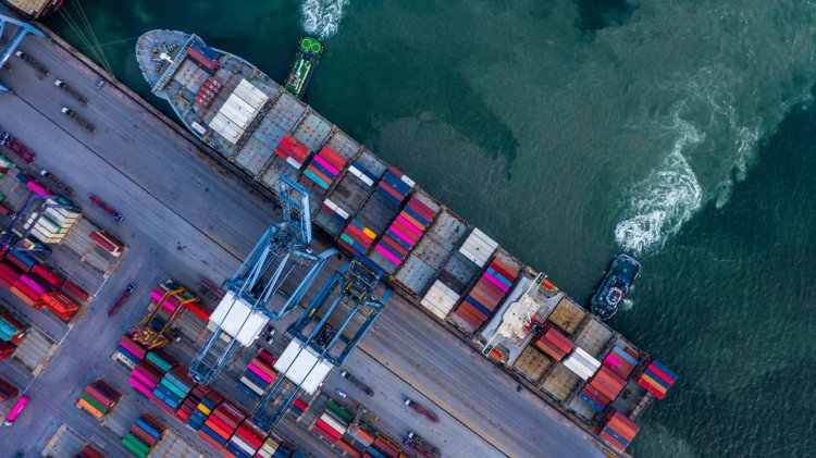 SeaCube selects Carrier Lynx Fleet solution for 2,000 refrigerated containers