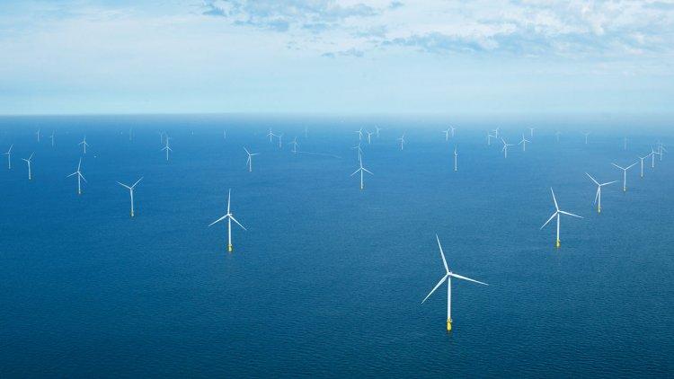 Ørsted and ATP team up for bid on North Sea energy island