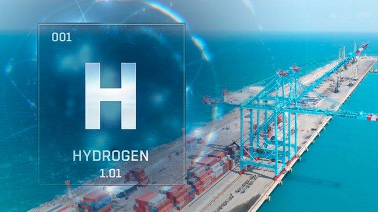 Port of Pécem signs MoU for implementation of Green Hydrogen HUB