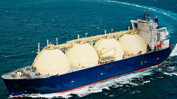 DNV awards AIP for new LNG fuel tank insulation with leak detection system