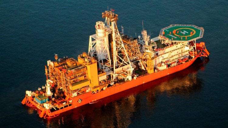 Babcock completes engineering package for diamond mining ship MV !Gariep