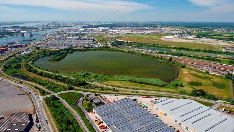 PIONEERS consortium takes lead in greening of European ports