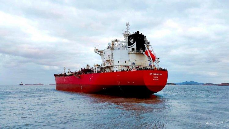 Scorpio Shipmanagement upgrades its fleet with Marlink's network solution