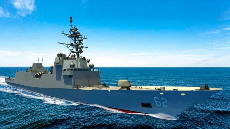Rolls-Royce to supply mtu generator sets for U.S. Navy frigate program