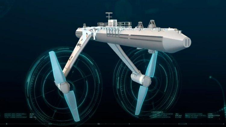 Orbital and Designworks win distinguished iF Design Award