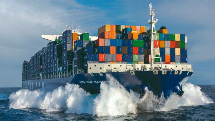 CMA CGM Group to set U.S. East Coast and Canada Big Ship Record