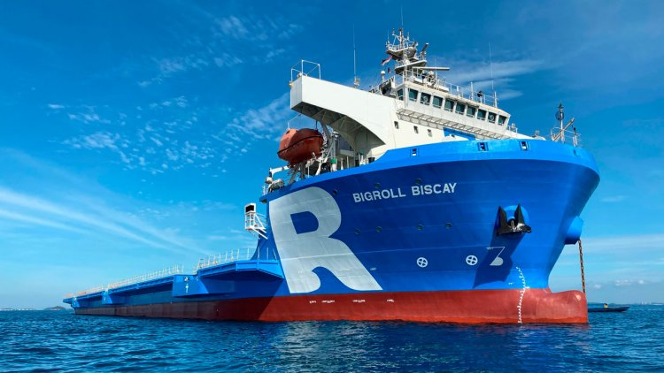 We4Sea signs agreement with Roll Group