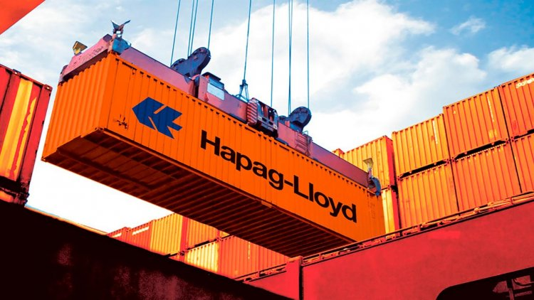 Hapag-Lloyd further expands its container fleet