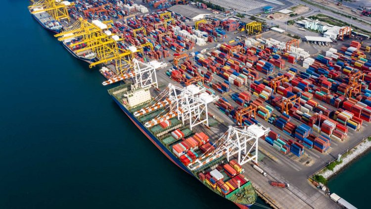 Container prices surge in Europe as carriers favour loading empties