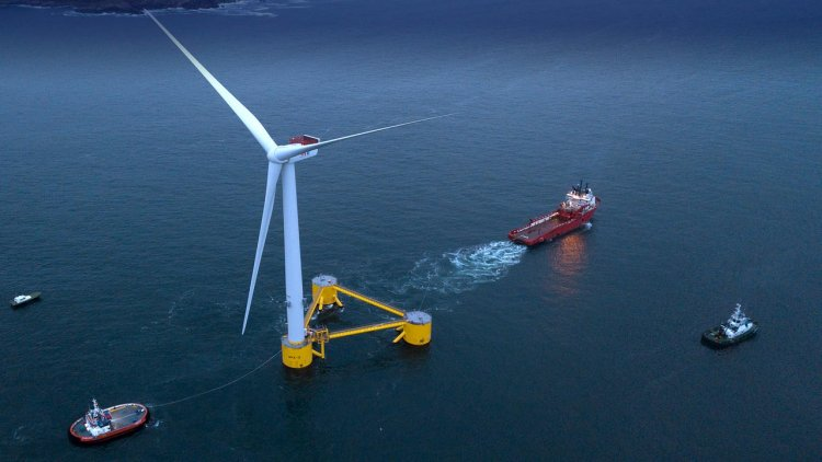 ABB's software finds smart way to increase wind vessel uptime by 35 percent