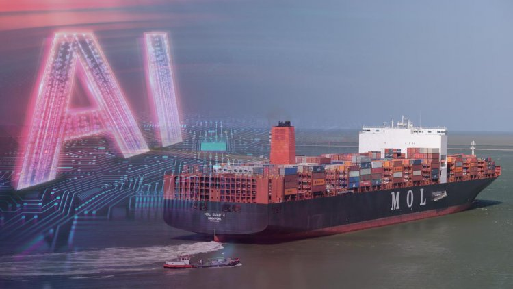 MOL digitalises car carrier allocation planning with AI-based system