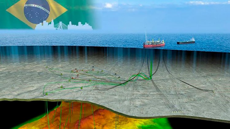 Subsea Integration Alliance awarded EPCI contract offshore Brazil