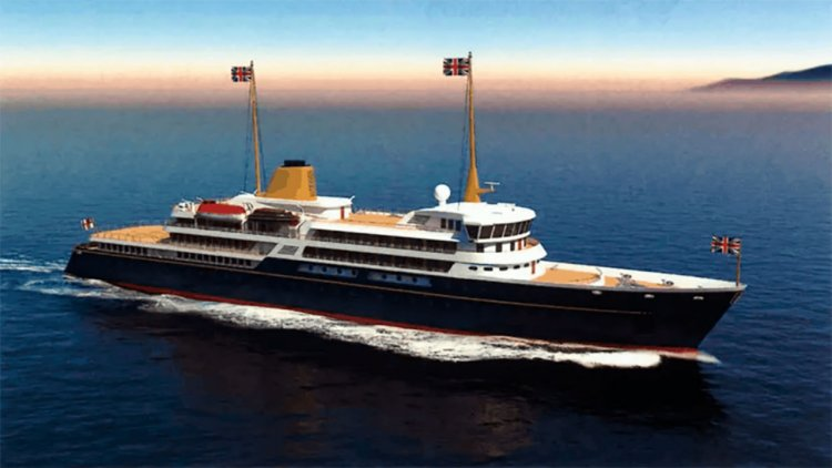 Cammell Laird stands ready to deliver new national flagship in the UK
