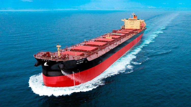 H-Line and DNV open doors to Korean LNG fuel market