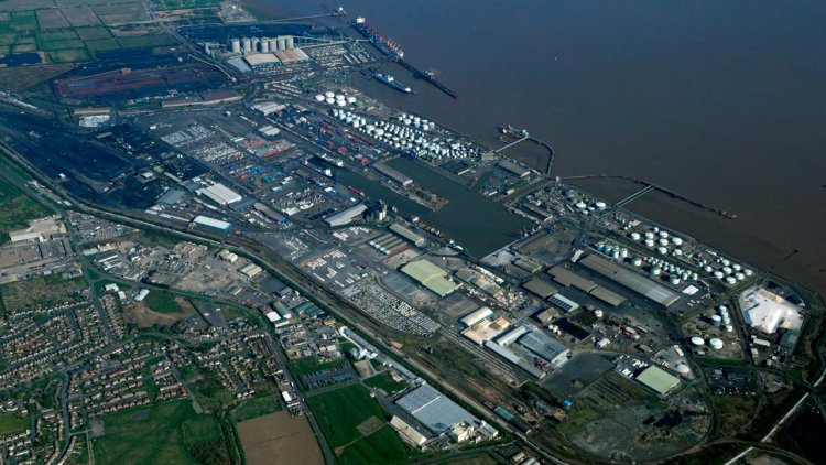 Consortium wants to decarbonise the Port of Immingham with hydrogen