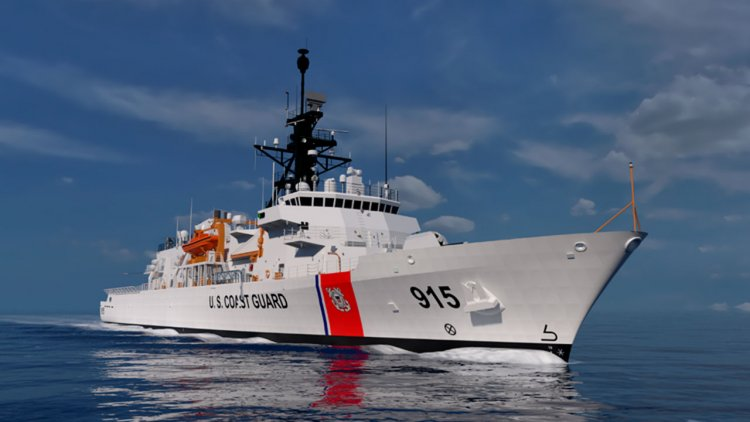 Northrop Grumman to develop control systems for US Coast Guard OPC