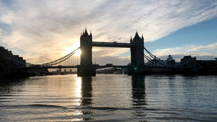 Floating litter collector to be tailor made for lower Thames