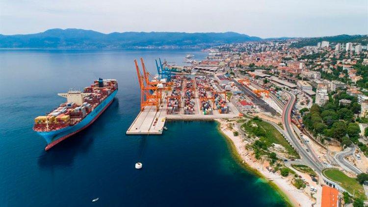 Wärtsilä completes upgrade of the Croatian National VTMIS