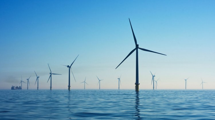 bp, Aker and Statkraft join forces for offshore wind in the Norwegian North Sea