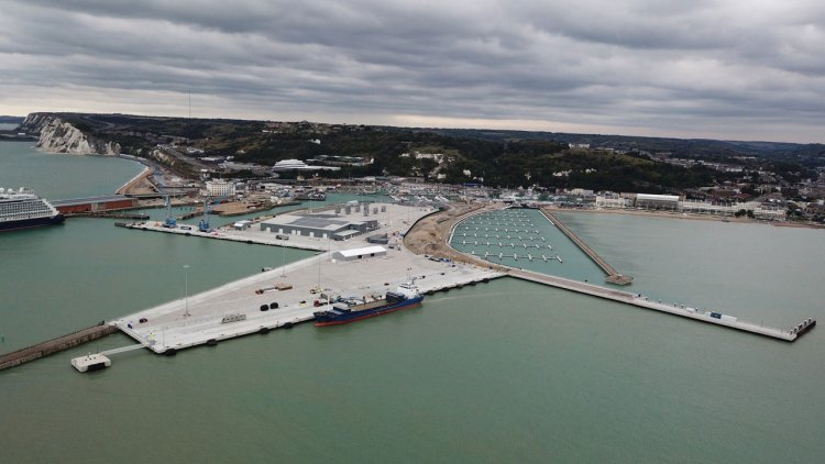 CPS appointed to provide cruise valet parking services at Port of Dover