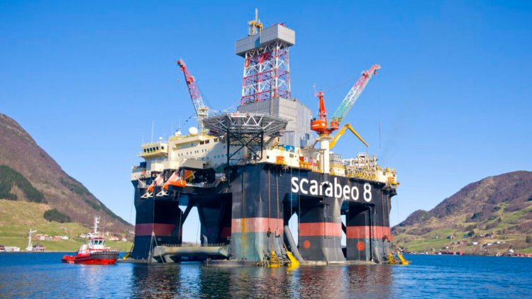 Vår Energi confirms significant discovery in the North Sea