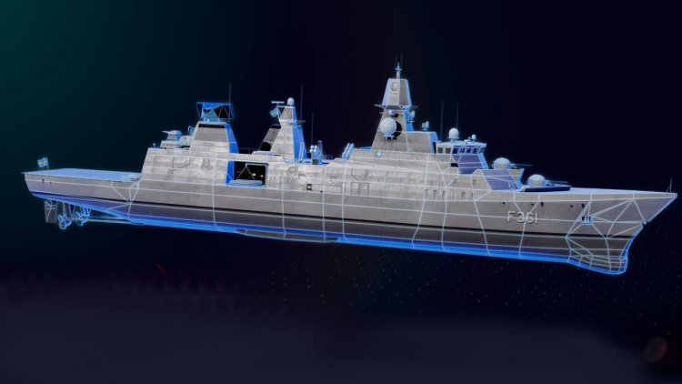 Babcock to enhance Ukrainian naval capabilities