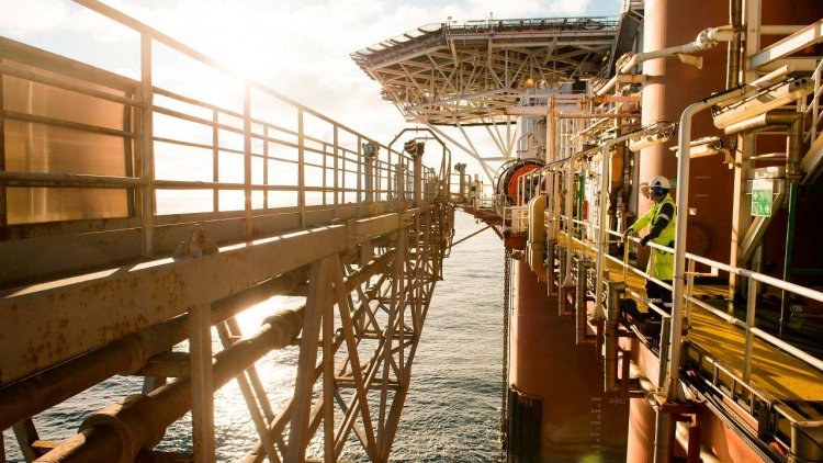 Equinor offered production licences in the 25th licensing round