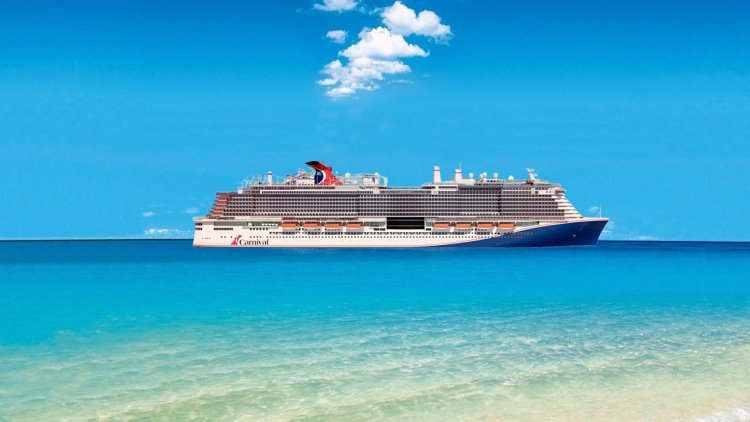 Carnival Cruise Line to grow fleet by two additional ships by 2023