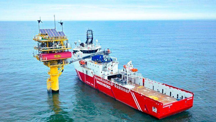 Castor Marine expands North Sea network with Tampnet