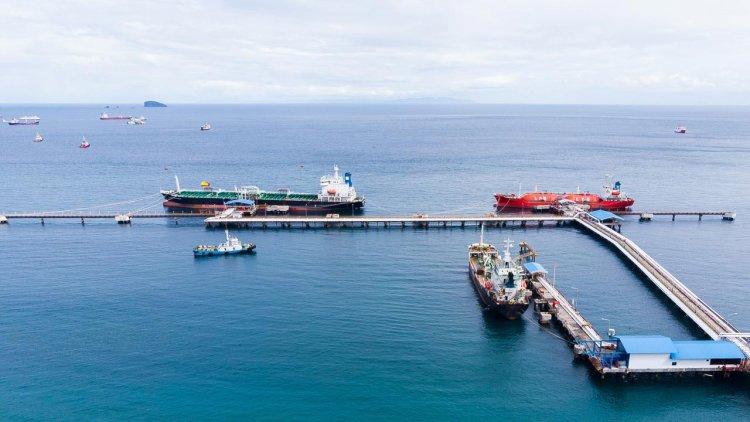 Alfa Laval and NMRI herald successful onboard CO2 capture using scrubber tech