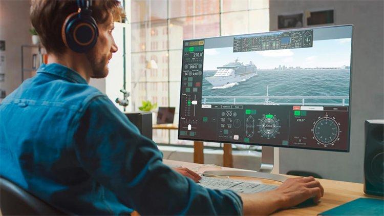 Wärtsilä Navigational Simulator gains new DNV Class D Certification