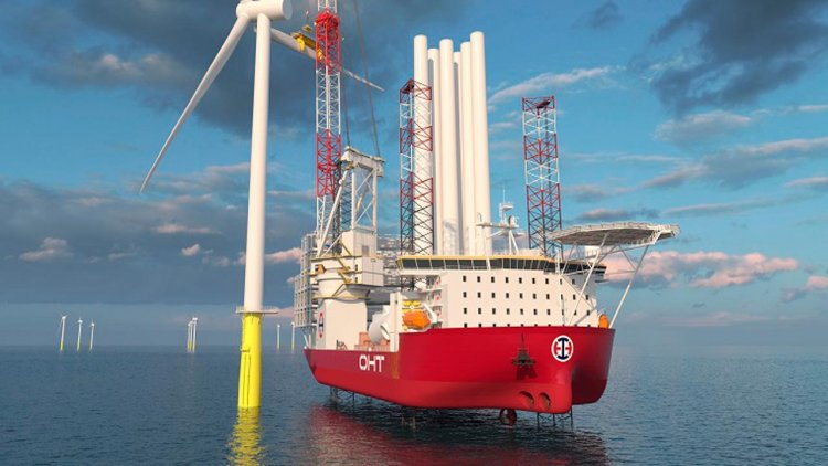 OHT and Subsea 7's Renewables business unit to be combined