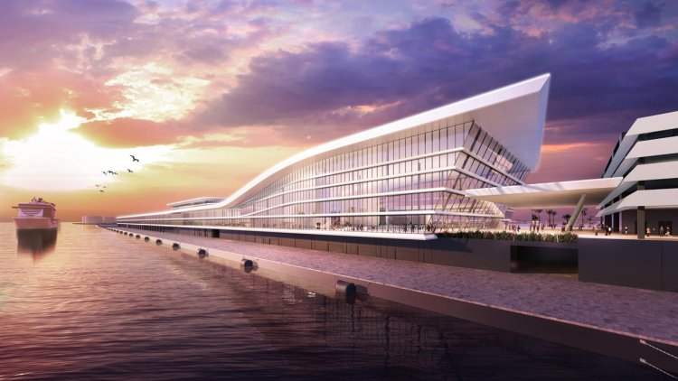 MSC Group and Fincantieri partner for construction of new cruise terminal at PortMiami