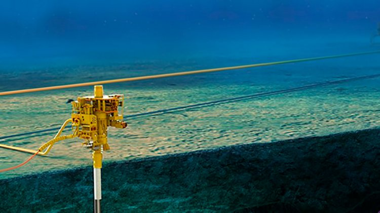 TechnipFMC and Halliburton's subsea fiber optic solution selected by OTC and ExxonMobil