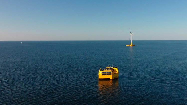 DNV to study safety implications of offshore green hydrogen production facility
