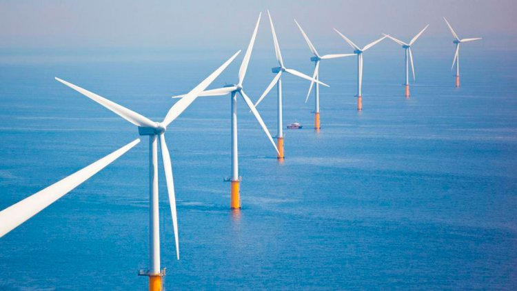 New agreement to support progress of offshore wind power generation in Japan